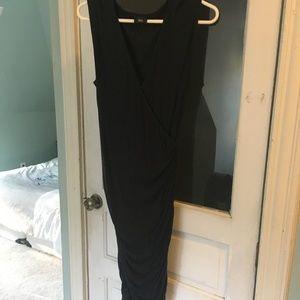 Dark Grey Mossimo Dress